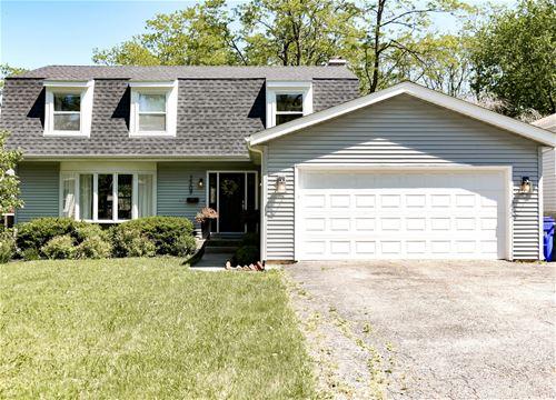 1509 Hill, Wheaton, IL 60187