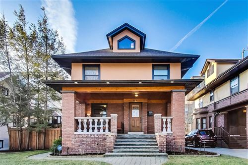 1619 W Jarvis, Chicago, IL 60626
