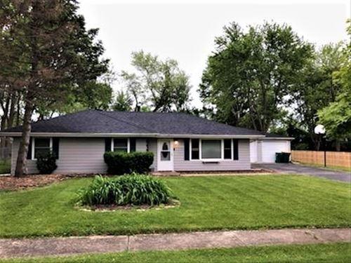 3900 Theodore, Joliet, IL 60431