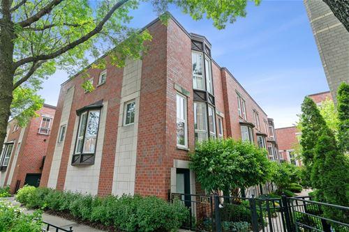1135 W Newport Unit E, Chicago, IL 60657