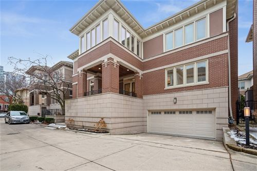 1330 S Plymouth, Chicago, IL 60605