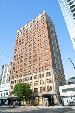 1211 N LaSalle Unit 1101, Chicago, IL 60610