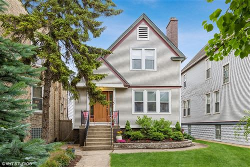 4039 N Harding, Chicago, IL 60618