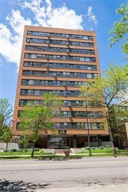 6118 N Sheridan Unit 1205, Chicago, IL 60660