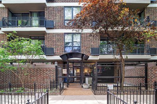 2600 N Hampden Unit D3, Chicago, IL 60614