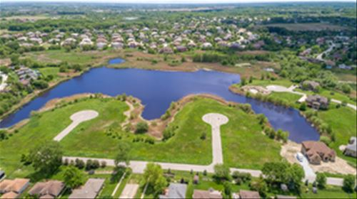 14519 Waters Edge, Orland Park, IL 60462
