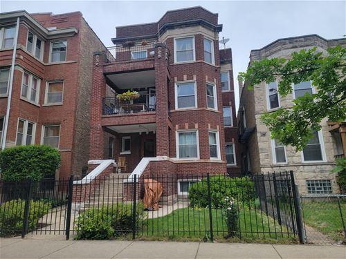 1312 W Winnemac, Chicago, IL 60640
