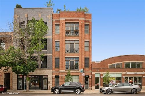3530 N Halsted Unit 2, Chicago, IL 60657
