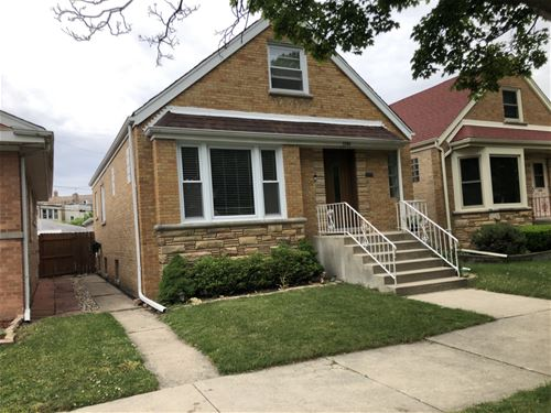 5206 N Lind, Chicago, IL 60630