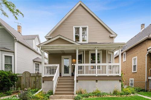 4445 N Keystone, Chicago, IL 60630