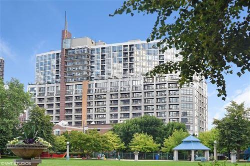 1530 S State Unit 818, Chicago, IL 60605