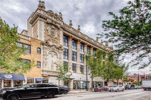 1635 W Belmont Unit 315, Chicago, IL 60657