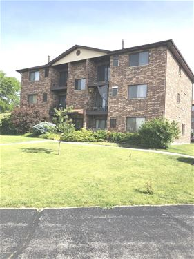 14949 Lakeview Unit 306, Orland Park, IL 60462