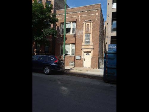 452 N May, Chicago, IL 60642