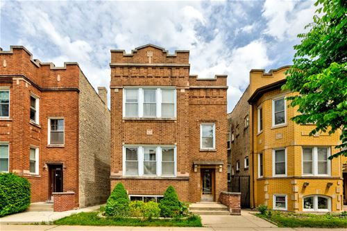5825 N Campbell, Chicago, IL 60659