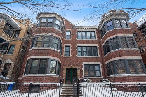 710 W Buena Unit 3W, Chicago, IL 60613