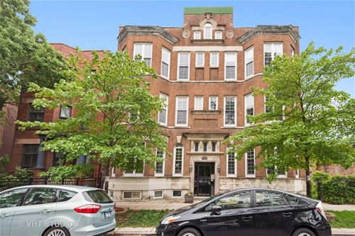 2212 N Campbell Unit 2A, Chicago, IL 60647