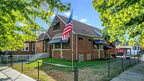 4365 W Leland, Chicago, IL 60630