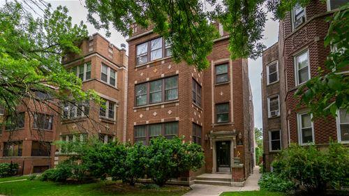 2041 W Farragut, Chicago, IL 60625