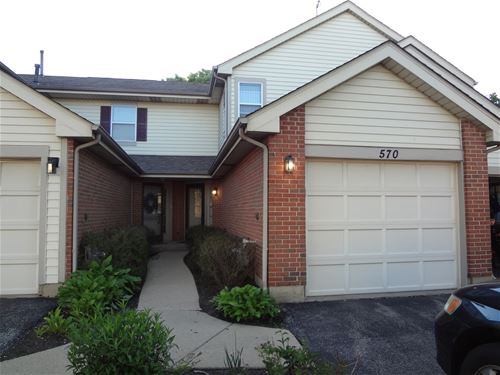 570 E Windgate, Arlington Heights, IL 60005
