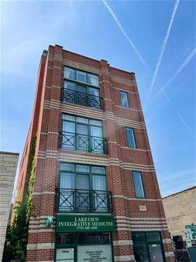 3344 N Ashland Unit 4, Chicago, IL 60657