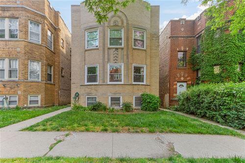 6424 N Hoyne, Chicago, IL 60645