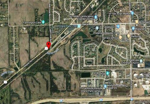 12001 Route 6, Homer Glen, IL 60491
