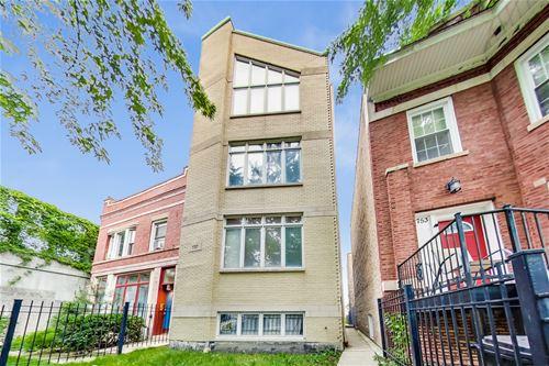 1757 N Humboldt Unit 2, Chicago, IL 60647