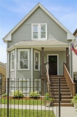 4042 N Kimball, Chicago, IL 60618