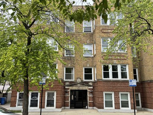 3706 W Ainslie Unit 2, Chicago, IL 60625