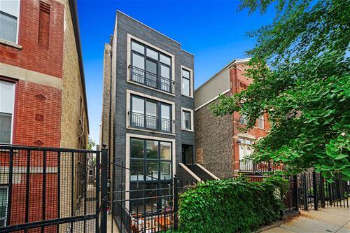 1309 N Greenview Unit 1, Chicago, IL 60642
