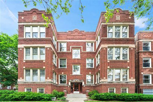 1256 W Hood Unit 1, Chicago, IL 60660
