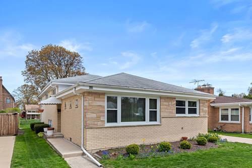 689 S Berkley, Elmhurst, IL 60126