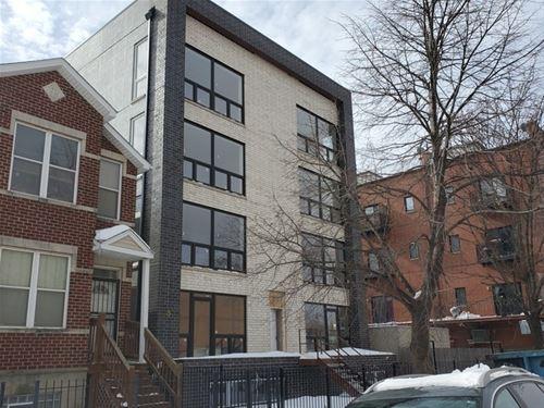2343 W Monroe Unit 4E, Chicago, IL 60612