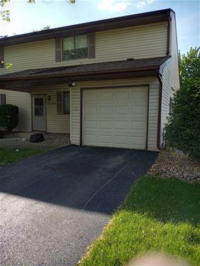 2305 Jasmine, Crest Hill, IL 60403