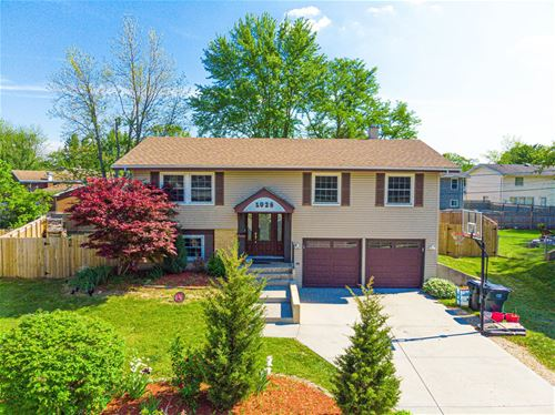 1025 Lancaster, Hoffman Estates, IL 60169