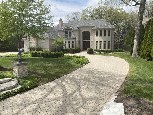 902 Burr Oak, Oak Brook, IL 60523