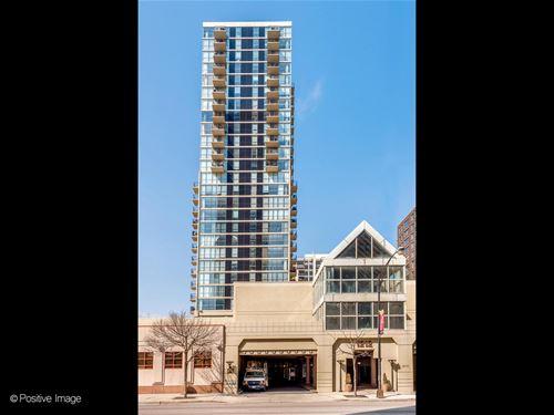 1212 N La Salle Unit 1501, Chicago, IL 60610