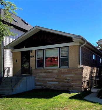 5417 N Ravenswood, Chicago, IL 60640