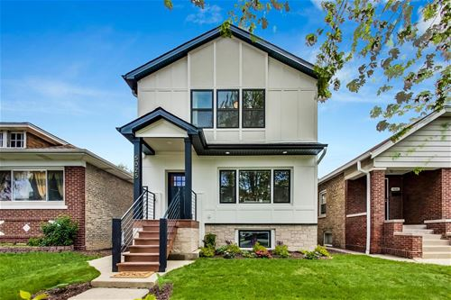 5025 N Keeler, Chicago, IL 60630