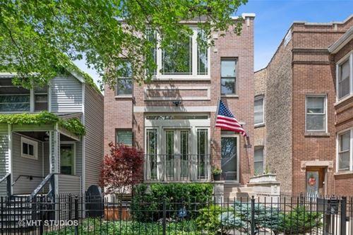 1734 W Balmoral, Chicago, IL 60640