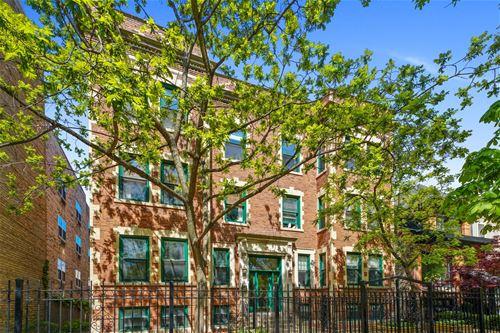 1523 N Wicker Park Unit 3, Chicago, IL 60622