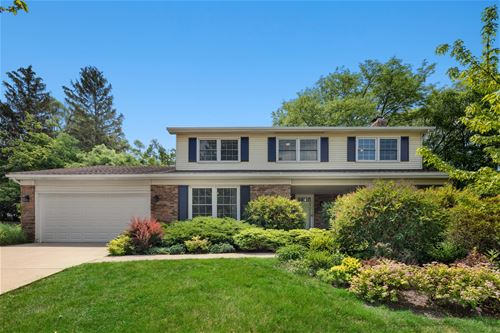 1541 Snowberry, Downers Grove, IL 60515