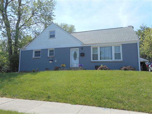 323 W Fullerton, Addison, IL 60101