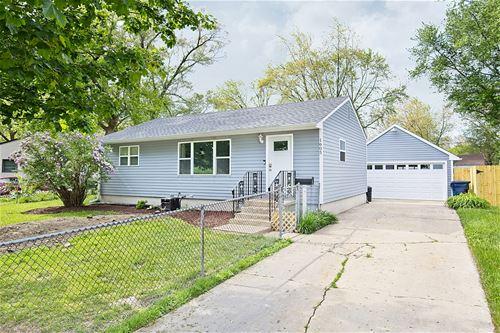 1605 Frazier, Waukegan, IL 60087