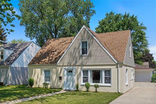 4132 W 100th, Oak Lawn, IL 60453