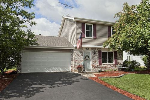 318 Weatherford, Naperville, IL 60565