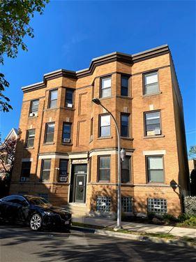 4635 N Winthrop, Chicago, IL 60640