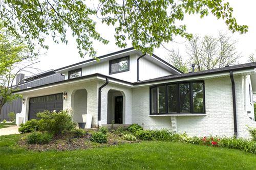 8448 Clynderven, Burr Ridge, IL 60527