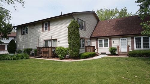 7740 W Jefferson Unit C, Frankfort, IL 60423